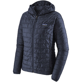 Patagonia Nano Puff Giacca Donna, classic navy